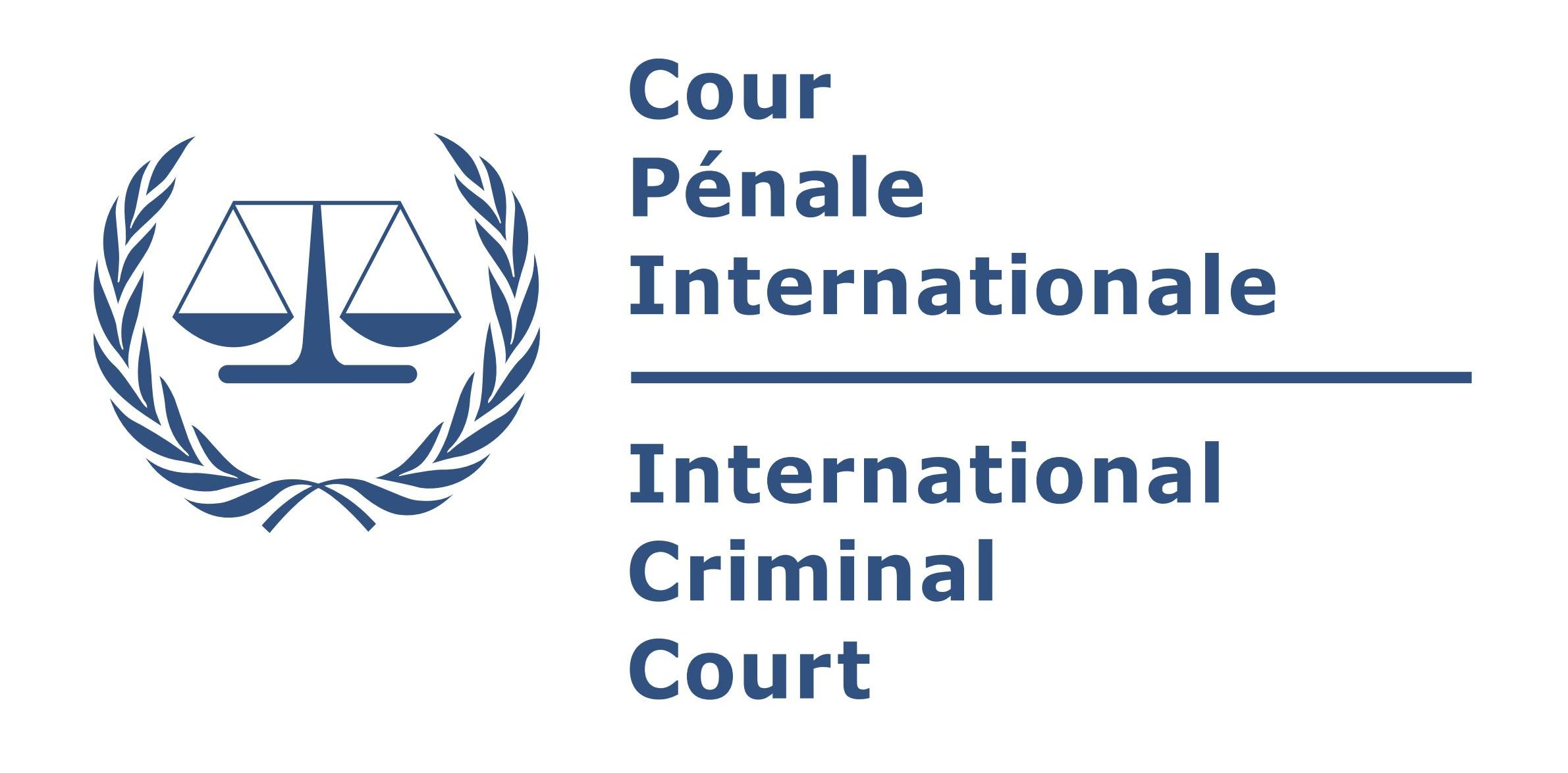 icc international criminal court logo